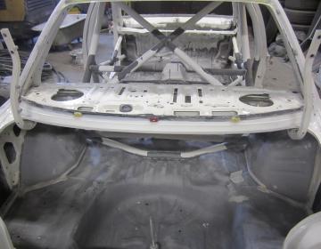 Mitsubishi EVO III