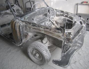 GAZ 21
