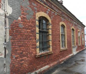 Pärnu Vangla puhastustööd